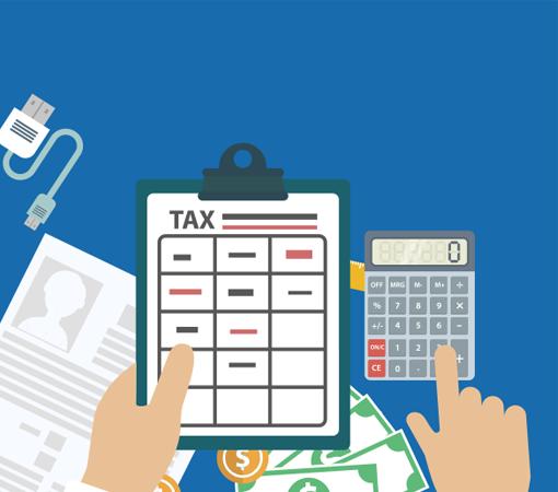 Dịch vụ kế toán thuế trọn gói tại AZTAX