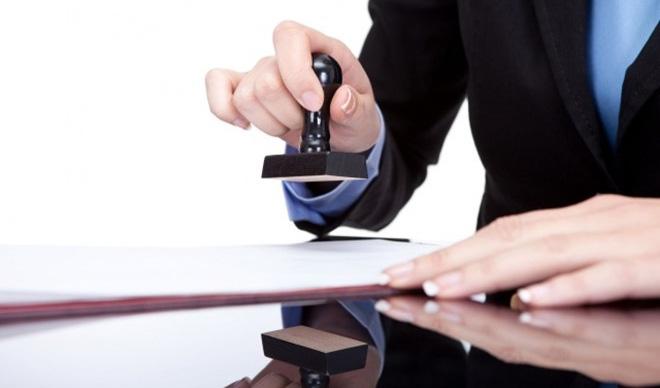 Con dấu - Vật bất ly thân kể từ sau thành lập doanh nghiệp