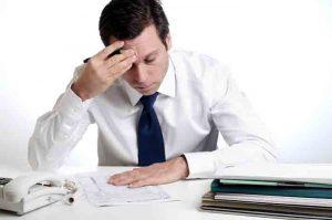 Gỡ rối hồ sơ là công việc cực kỳ đau đầu.