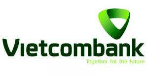 Đối tác Vietcombank