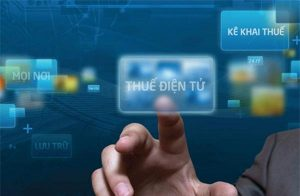 Hướng dẫn đóng thuế môn bài online