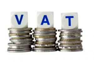 Thuế Giá Trị Gia Tăng - VAT tăng lên 12%!