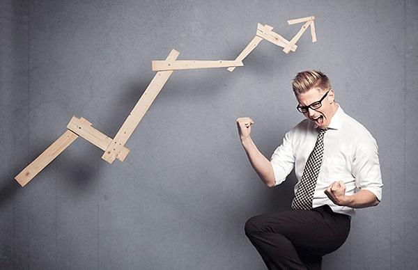 Thang bảng lương tạo ra động lực cho nhân viên.