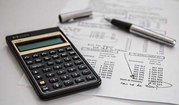 Hồ sơ báo cáo tài chính 2017