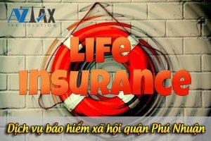 Dịch vụ bảo hiểm xã hội quận Phú Nhuận
