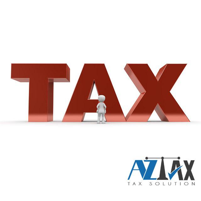 Dịch vụ báo cáo thuế cuối năm