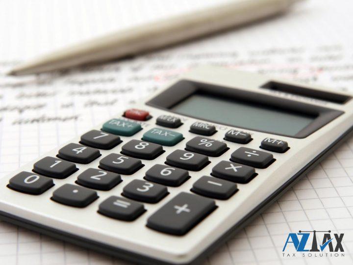 quy trình lập báo cáo tài chính năm