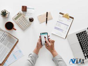 mẫu báo cáo tài chính cuối năm