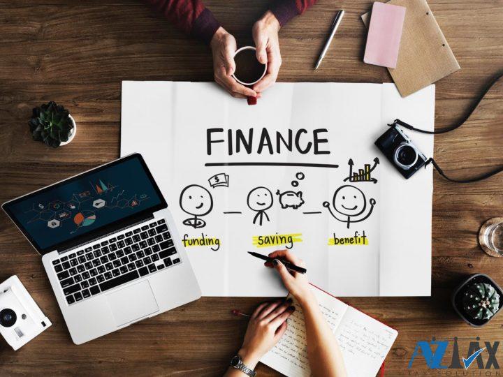 mẫu báo cáo tài chính nội bộ