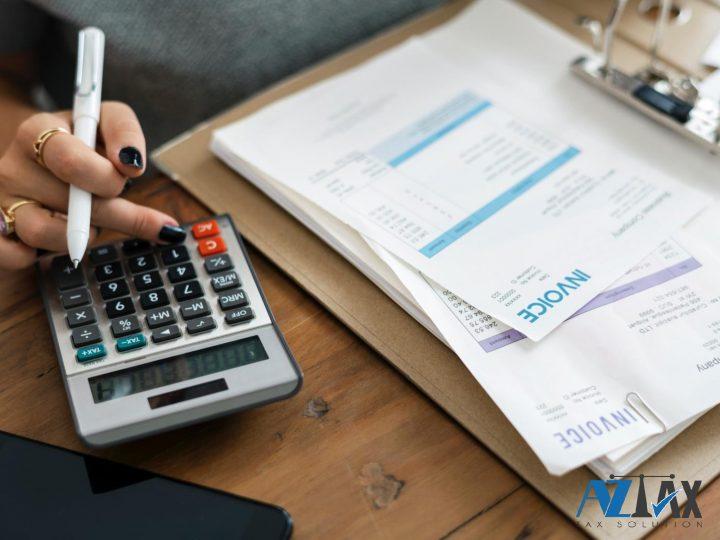 mẫu báo cáo tài chính nội bộ doanh nghiệp