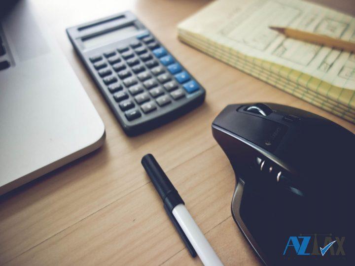 mẫu báo cáo quyết toán thuế cho doanh nghiệp