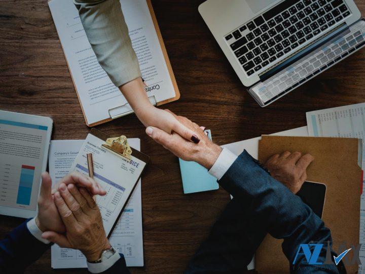 báo cáo tài chính doanh nghiệp