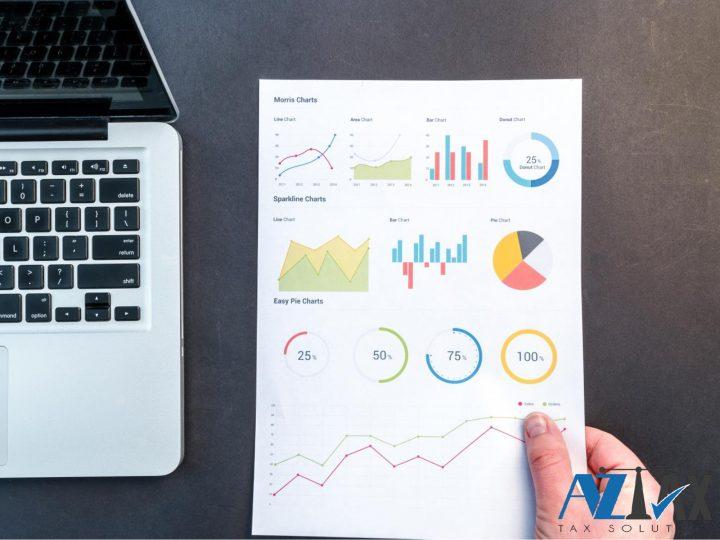 cách làm báo cáo tài chính doanh nghiệp