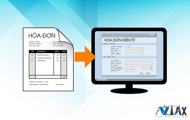 dịch vụ hoá đơn điện tử