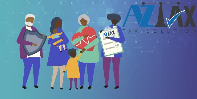 AZTAX cung cấp dịch vụ BHXH