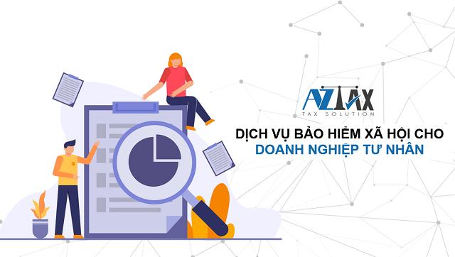 Dịch vụ BHXH cho doanh nghiệp tư nhân