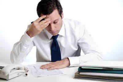 Sai phạm trong báo cáo tài chính - kế toán thuế