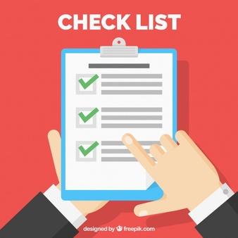 Hướng dẫn kiểm tra hồ sơ báo cáo tài chính