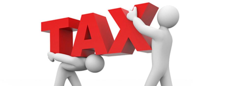 Kiểm tra số liệu thuế trong hồ sơ báo cáo tài chính