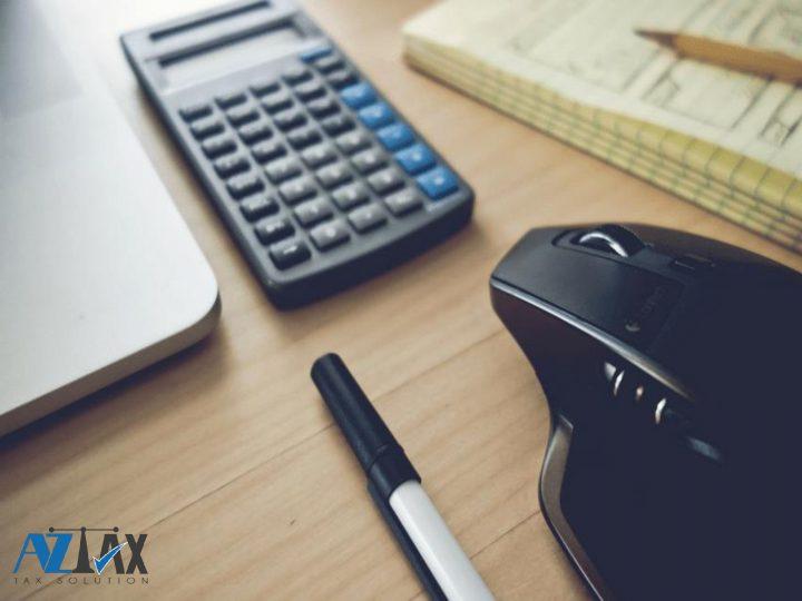 báo cáo thuế hàng tháng bao gồm những gì