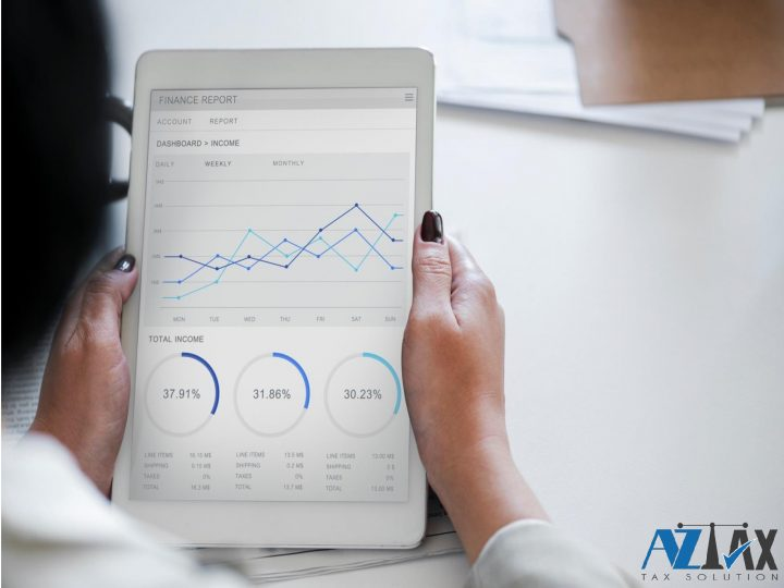 các loại báo cáo tài chính của doanh nghiệp