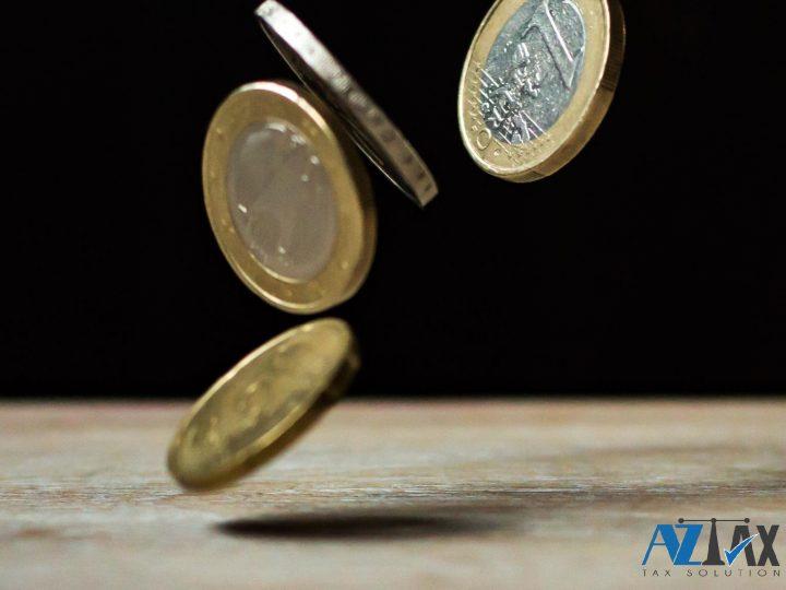 lập báo cáo tài chính