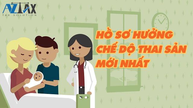 dịch vụ làm bảo hiểm thai sản