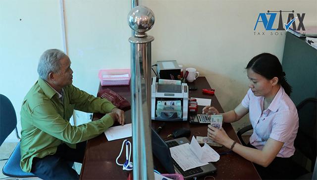 Bảo hiểm hưu trí huyện Bình Chánh