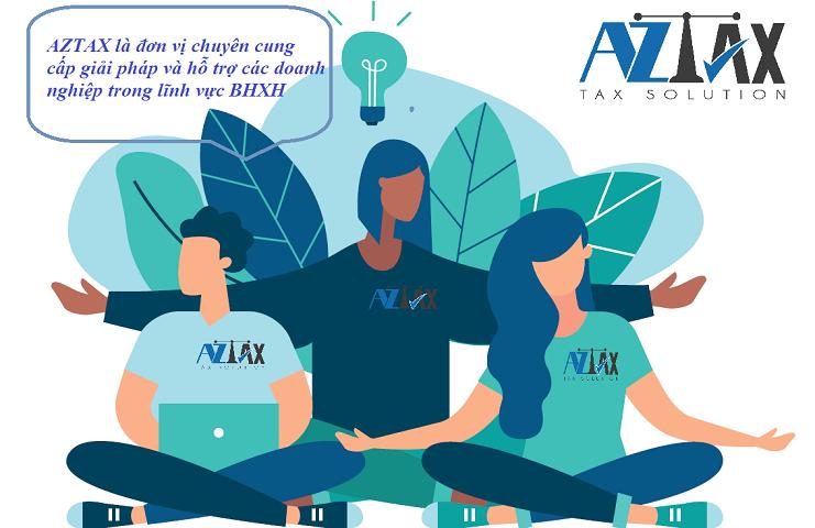 AZTAX cung cấp dịch vụ bảo hiểm cho nhiều doanh nghiệp