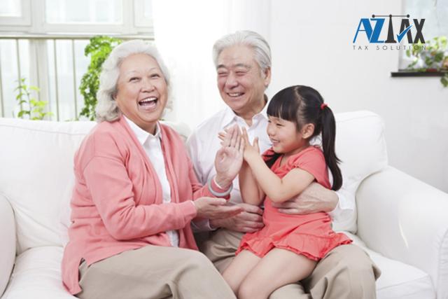 Người tham gia BHXH tự nguyện được hưởng lương hưu hàng tháng.