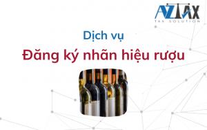 Dịch vụ đăng ký nhãn hiệu rượu